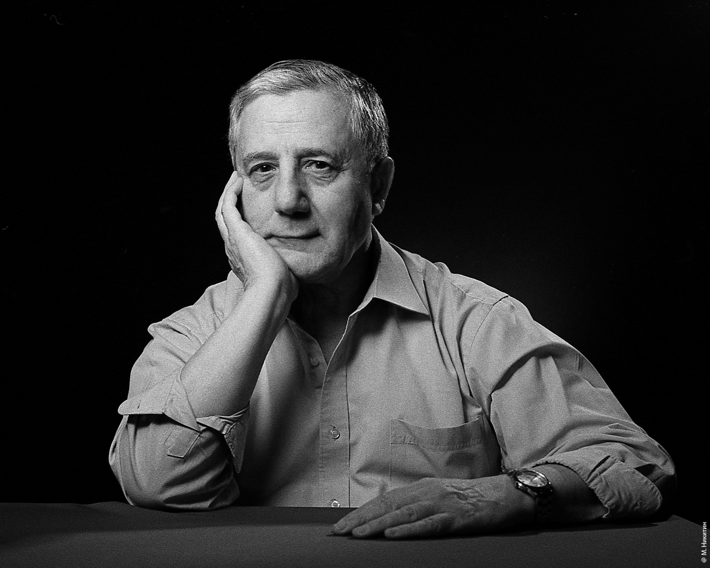 Марк Буркин