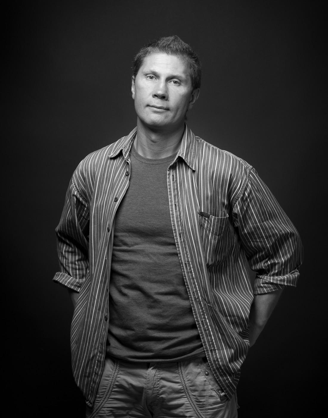 Дмитрий Демин