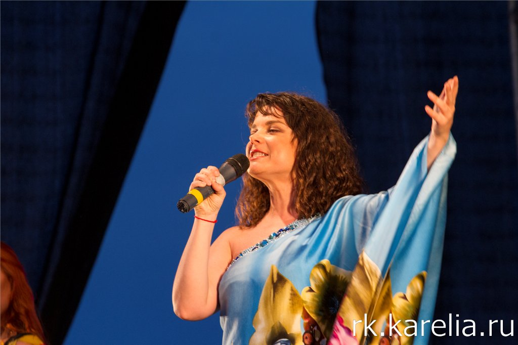 Наталья Королева. Петрозаводск