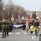 Парад в Петрозаводске