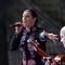 Елена Ваенга на Дне Республики в Пряже