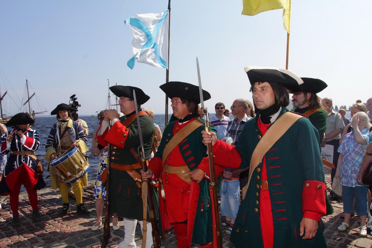 Фестиваль «Голубое Онего» в Петрозаводске, 2013 год