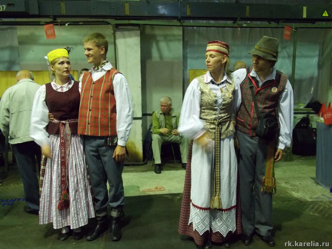 Фоторепортаж с танцевального марафона в «Петровской Слободе». Петрозаводск. Республика Карелия.