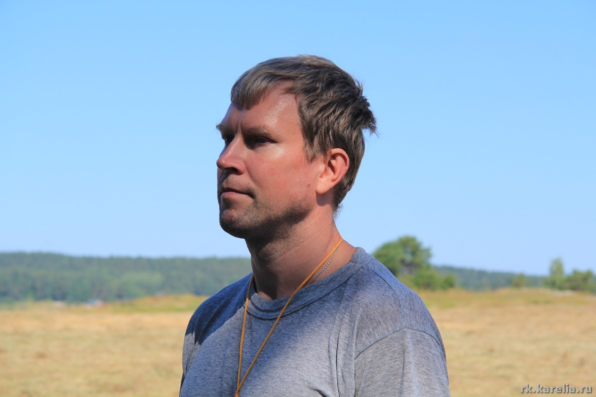 Алексей Черемисин, преподаватель Политехнического университета Санкт-Петербурга