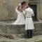 Церкви и монастыри – популярное место для фотосессий