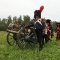 День Бородина-2013. Конная артиллерия Наполеона