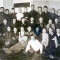 5Б класс школы №2 Петрозаводска, 1948 год