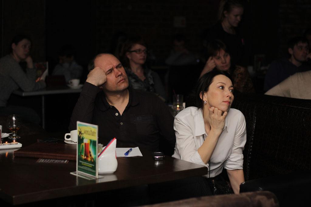 Фестиваль видеопоэзии «Мой Бродский»