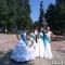 участницы парада невест 2013
