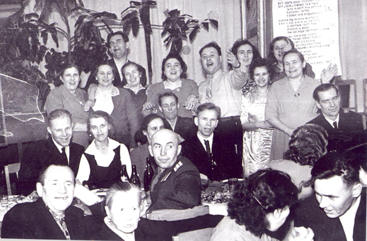 Фото из личного архива автора
