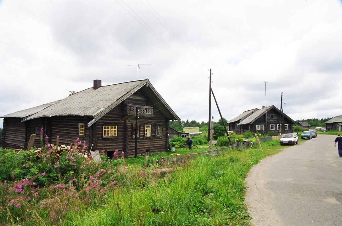 Пряжинский район
