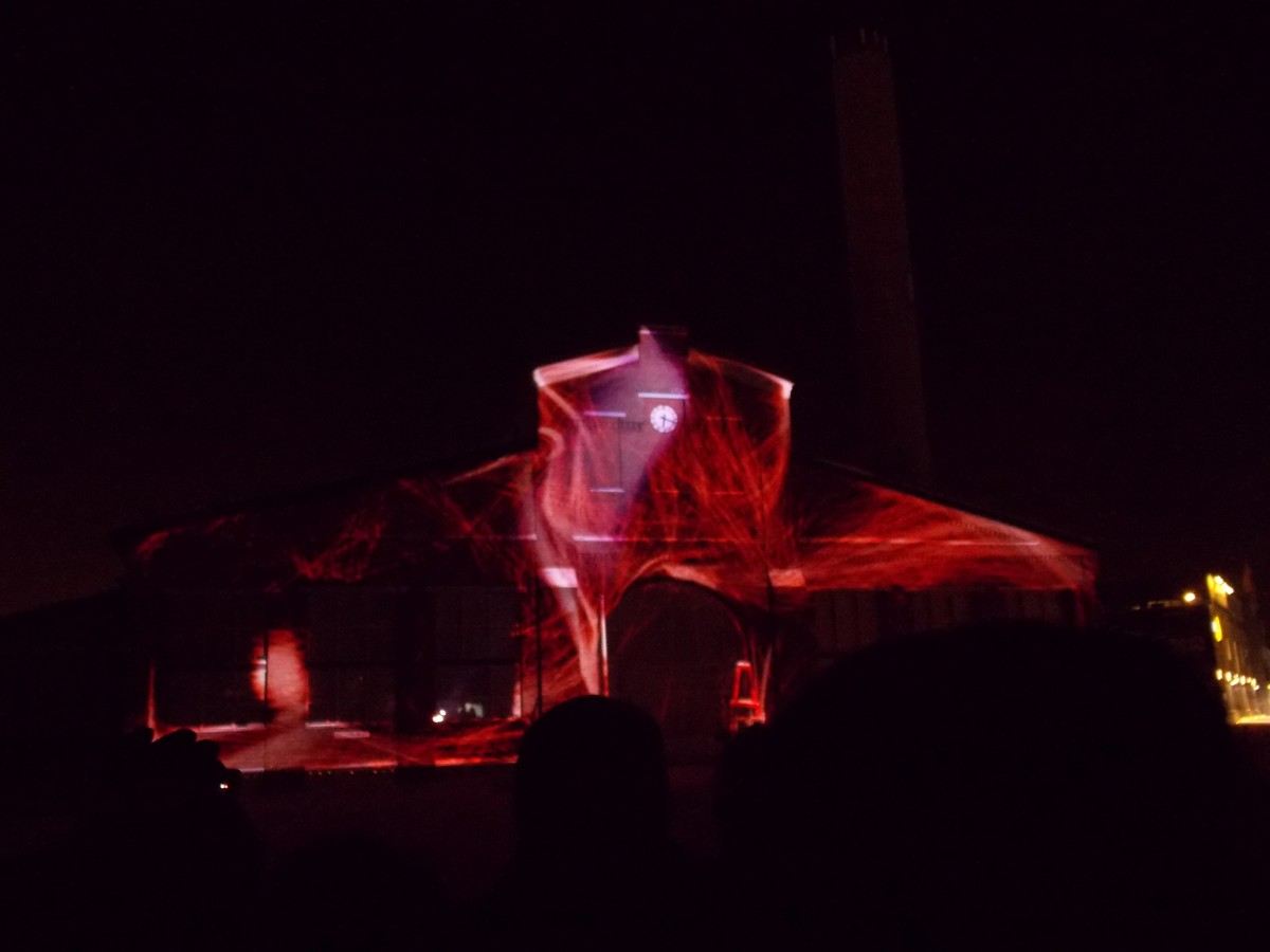 Фестиваль «Баренц-спектакль»