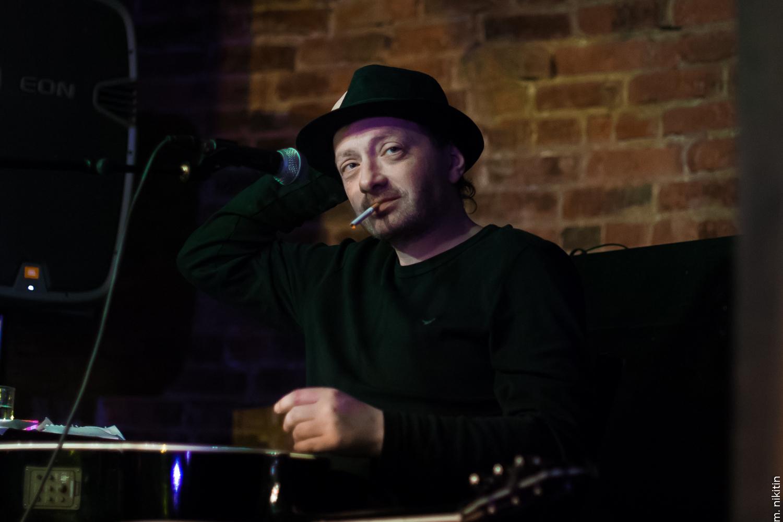 Глеб Самойлов в Петрозаводске