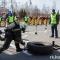 Международные соревнования газодымозащитников в Петрозаводске. Фото: Виталий Голубев.