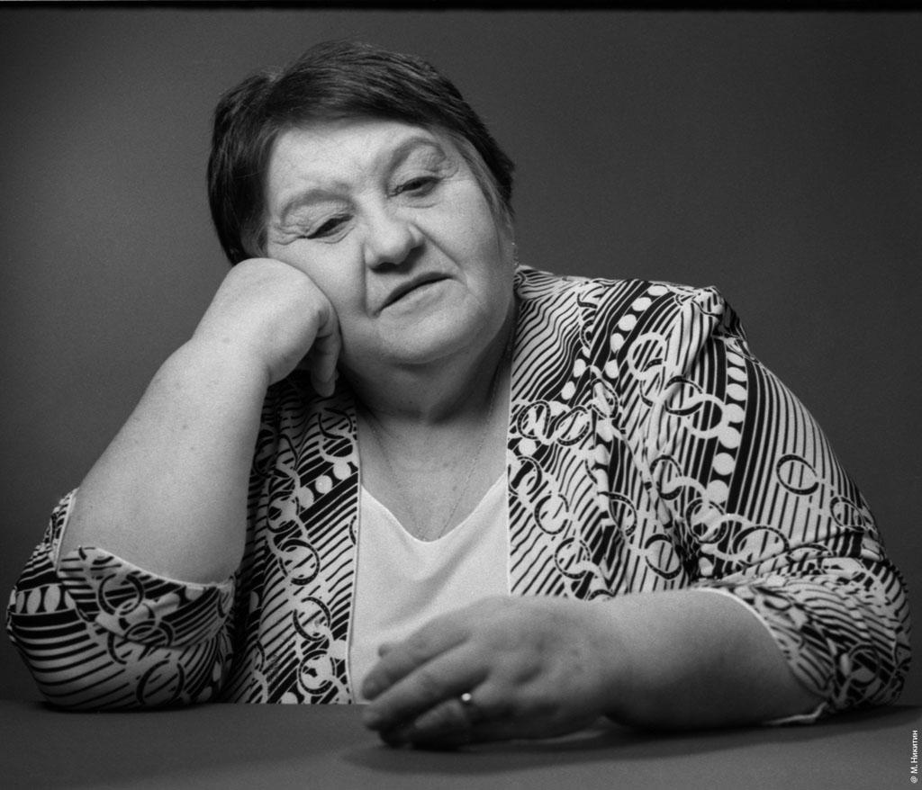 Галина Алексеевна Власова