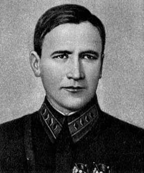 Александр Седякин