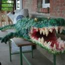 Так кто тут у нас крокодил?