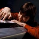 Есть на свете такой пианист