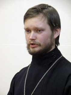 Отец Константин Савандер: «Жизнь – минное поле. А карта – у Бога»