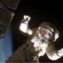 Мой герой – космонавт