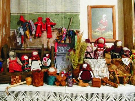 музей куклы
