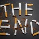 31 мая – день отказа от табака