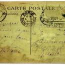 Истории на открытках