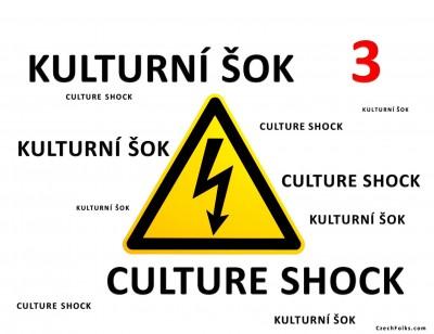 Культурный шок
