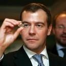 Медведев дал пять