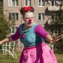 Клоуны без границ