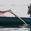 Путешествие на весельных лодках к себе