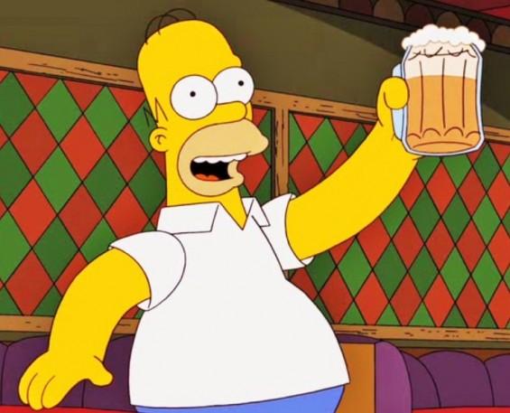 Теперь поклонники Гомера и его семейства гарантировано два года подряд будут садится напротив экрана в ожидании искрометных изречений типа: «Дорогая, я готов ради тебя на все! Кроме, конечно, похудения и смены белья!».