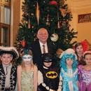 Пятьсот маленьких жителей Карелии попали в новогоднюю сказку