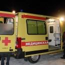 В главную детскую больницу Карелии поступили новые реанимобили