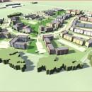 Древлянка готовится стать центром карельской столицы