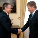 Карелия — Финляндия: новые перспективы сотрудничества
