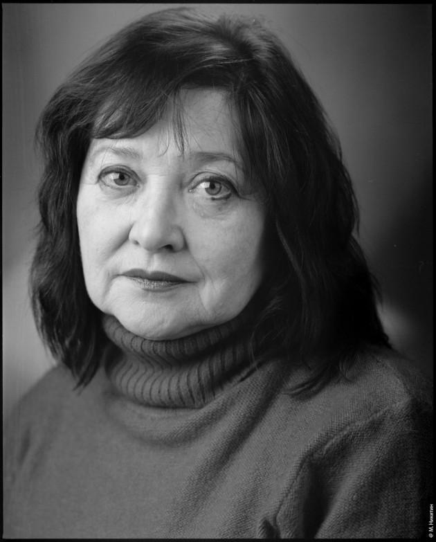 Лидия Толстова