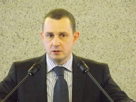Дмитрий Киселев, заместитель правления компании «Охта Групп»