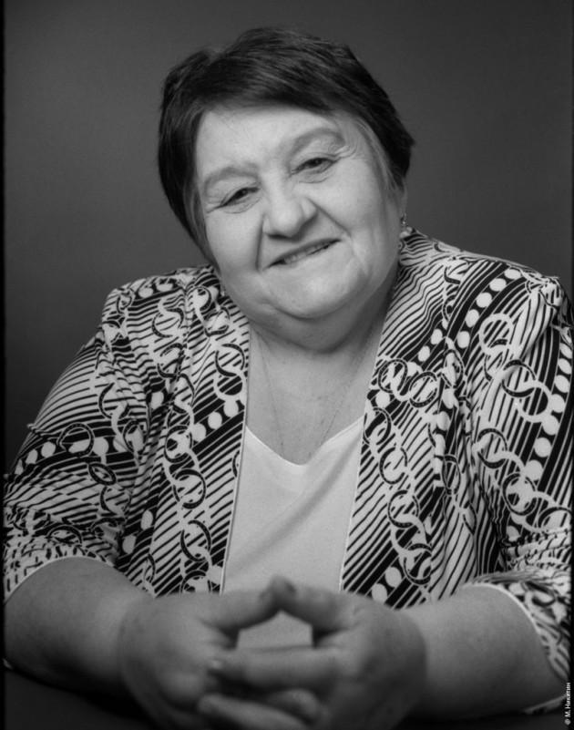 Галина Алексеевна Власова. Фото 3.