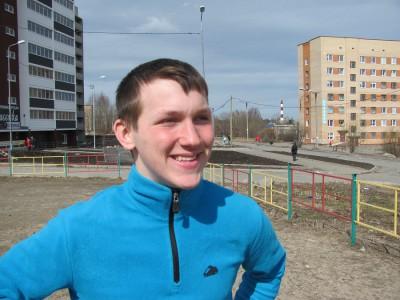 Петрозаводский школьник, покоривший Северный полюс, вернулся домой и мечтает об Эвересте