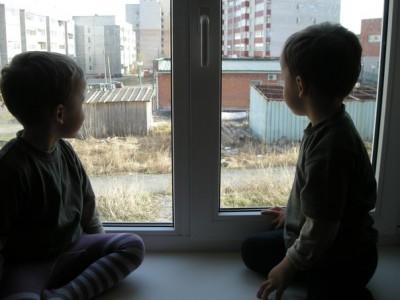 Алексей и Елисей Каденко. Фото: Георгий Чентемиров