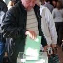 Очередной тур предварительного народного голосования прошел на Ключевой в Петрозаводске