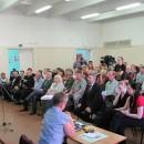 Восемнадцатые праймериз на пост мэра Петрозаводска вновь прошли на Кукковке