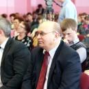 Участник предварительного народного голосования в Петрозаводске пожаловался на угрозы в свой адрес
