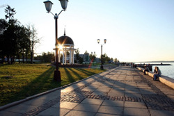 Жителей Петрозаводска научат читать улицы, как книги