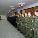 Карельские кадеты пройдут подготовку в Академии полиции штата Массачусетс