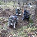 Под Медвежьегорском предадут земле останки героев-авиаторов Карельского фронта