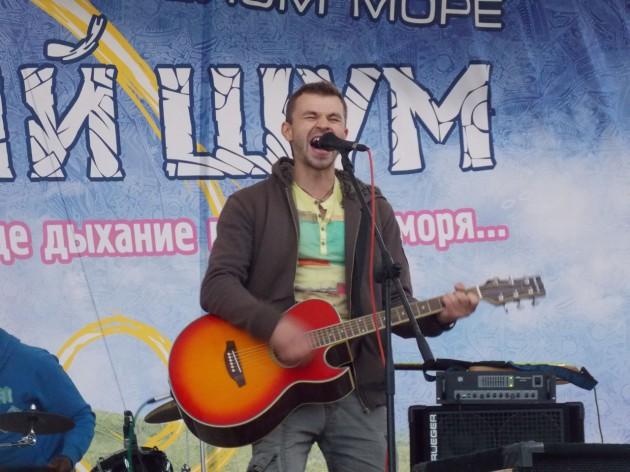 Илья Шкуринский