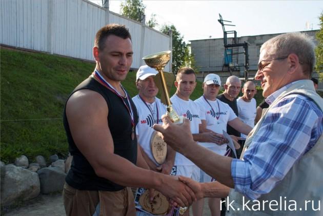 Андрей Каширин — супермен международного класса