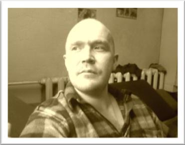 Дмитрий Дианов. Фото из личного архива автора